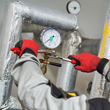 gas leak detection san antonio