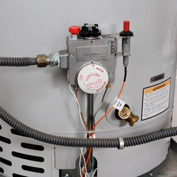 Best Temperature To Set My Water Heater & Why
