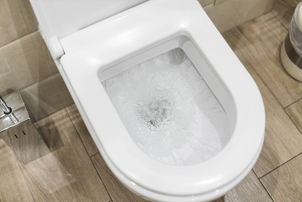 My Toilet Keeps Running Due to High Water Pressure...What Can I Do?