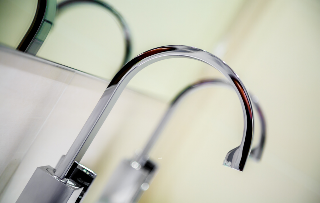Benefits of stainless steel faucets