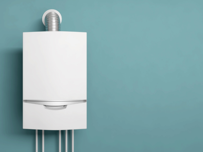5 Benefits of a Tankless Water Heater for Your Home